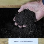 Dillo Dirt Compost