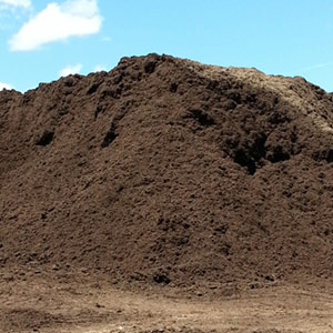 Firewood Compost Mulch And Fill Materials In Austin Tx