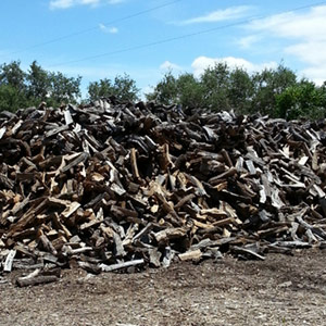 Firewood Austin TX